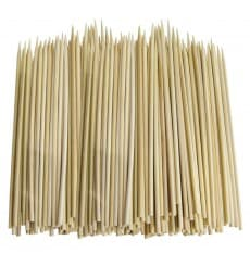 Spiedi di Bambu 80mm (200 Pezzi)