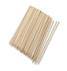 Spiedi di Bambu 100mm (200 Pezzi)