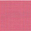 Tovaglie di carta Vichy rossa