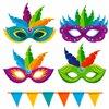 Stoviglie Usa e Getta per Carnevale
